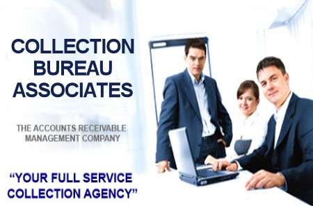 cba collection bureau of a